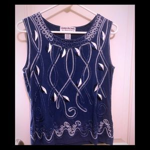 Women's dress Tank- Size M